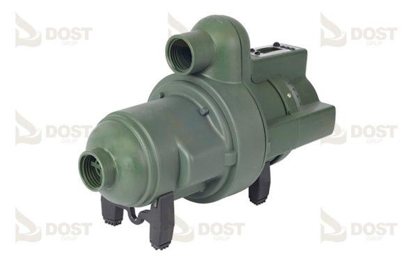 Scoprega Bravo 2000 ARS Göstergeli Hava Pompa