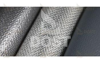 Teknik Tekstil - Isı İzolasyon Kumaşları
