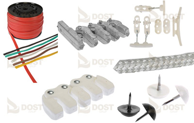 Awning Accessories Main