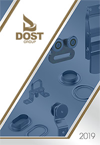 Dost Group English Catalog