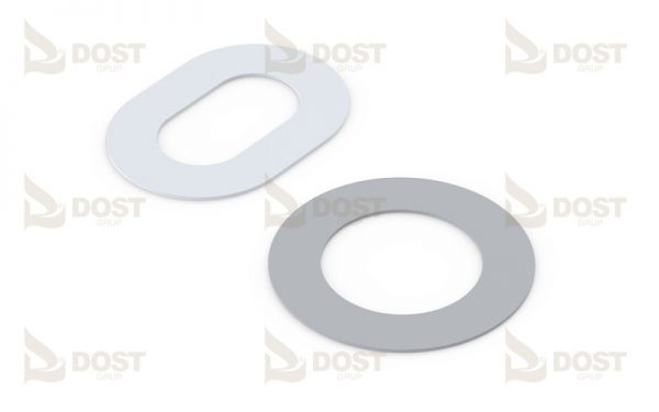 For Oval Eyelets For Round Eyelets