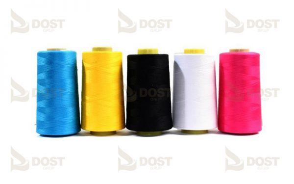 Nylon Sewing Thread & Polyester Sewing Thread