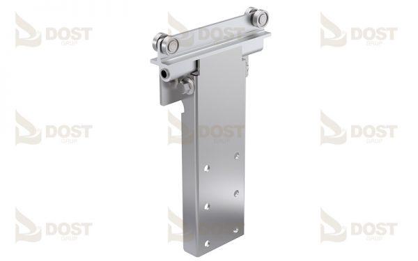 Pillar Roller For Aluminium Rail & Flat