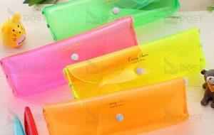 Renkli PVC Kalemlik