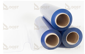 Teknik Tekstil - PVC Şeffaf Levhalar